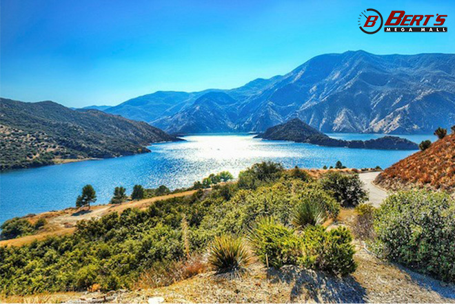 Ca 5 Best Destinations For Your Boat Or Jet Ski Owners