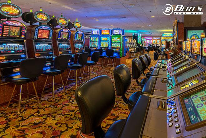 Palm beach kennel club poker