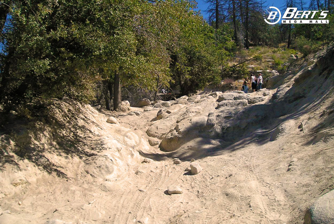 The Ultimate Off Road Guide To Miller Canyon   Bert's Mega