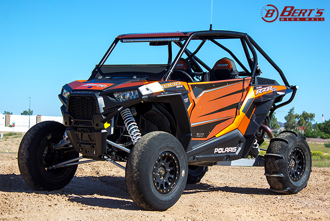 Does Your Sxs Need Paddles At The Dunes | Bert's Mega Mall | Covina