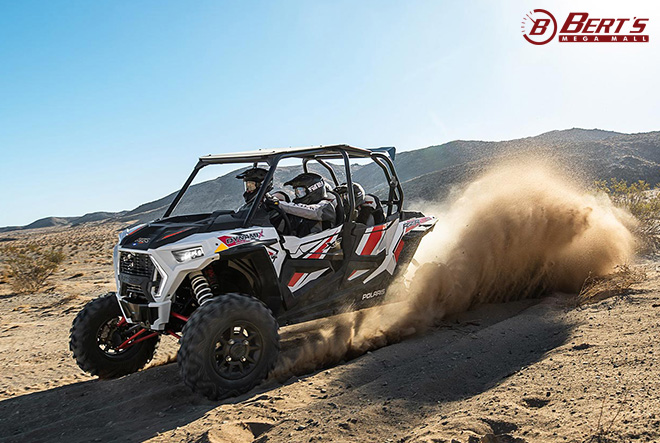 2019 Polaris Rzr Xp 1000 Turbo Lineup | Bert's Mega Mall | Covina
